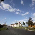 Dorf Wangerland